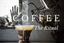 Kaffi / Kaffibollar