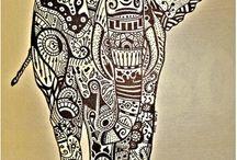 Tattoos / by Ali J