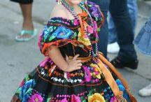 Girll dress