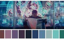 Art STUDY : Colour Palette