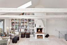 Interior design / by Carine Pimentel