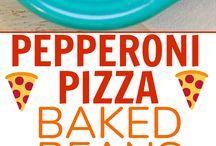 just recipes