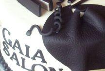 Eat the cake Anna mae! / by Tamera Sanders