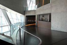 Mercedes-Benz Museum / Mercedes-Benz Museum/unstudio