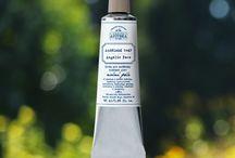 Wishlist: Natural Skincare