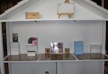 Toys / Toys, doll house / by Karine Larose