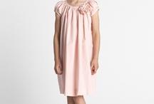 girls' clothes / by Jennifer Hepler