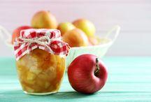 Marmelade, Gelee & Konfitüre / Tolle Marmeladen-Rezepte!