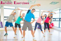Benefits Exercises
