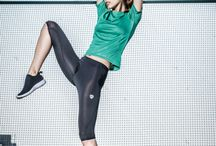 ARMR womens SPORT PERFORMANCE TEE / Performance clothing makes all the difference! ARMR women's SPORT PERFORMANCE TEE tees combine comfort, utility, style and more. Check out the stunning colour options at http://ow.ly/Kmw730aKGVF