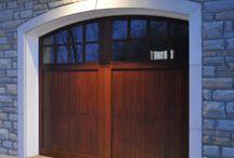 Wayne Dalton Garage Doors / by Thomas V. Giel Garage Doors