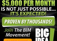 BIG IDEA MASTERMIND / If you want to make a LOT of money, you need to do the POLAR OPPOSITE of what everybody else is doing online. This video teaches you exactly what you need to do and how.   WATCH IT HERE:   http://www.joinbimaster.com