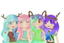 ::::::: My favourite youtubers :::::::