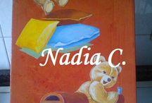 Scatola regalo e calzine della befana !!! / Per un regalo ad un bimbo .......