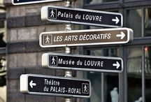 CH road sign ideas