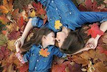 Mor og datter ♡
