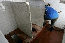 Toilets from Around the World / http://www.stephensplumbing.net/