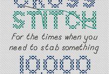 The Art of Cross Stitch