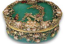 Scatole decorative