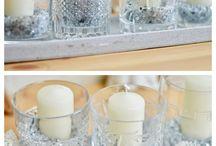 Dekoratives & Heimeliges | echtKATHRIN / Home Decoration | DIYs: clean & simple