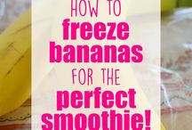 freeze products