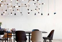 SK F121122 / Modern interior design big space