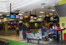 Let's Go Bowling! - Stadium on Main