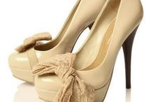 I love my job because I get to look at amazing shoes for inspiration ♥