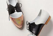 X Inspi° Shoes X