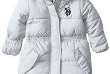 Mika snowsuit glory