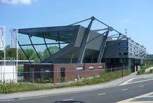 Stadium Architectur