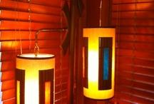 Lalamo Lamps / I am a Vintage Vamp!  :-) / by Trixielalamo