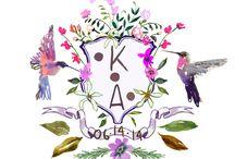 Katie B invites