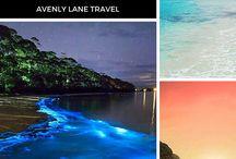 Cestování-Portoriko