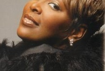 Gospel Greats / by Shayla Lewis