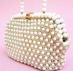 Knit & Crochet Handbag Inspiration  / by Ashley @ A Crafty House