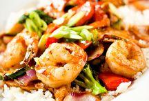 Shrimps für die Seele