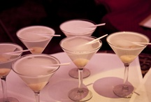 First round drinks / First round drinks from The Artful Bachelorette - www.theartfulbachelorette.com