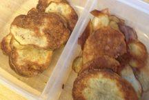 Homemade Chip Recipes