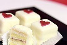 små kager