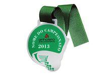Golfe - Medalhas Golfe
