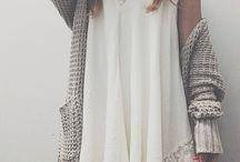 Kläder, outfits
