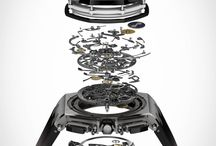 Disassembly/Industrial Design