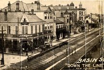 New Orleans, Early 1900s