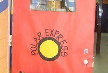 Polar Express Theme / by Sarah Leaym