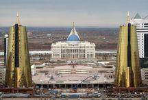 Astana-Kazakhstan