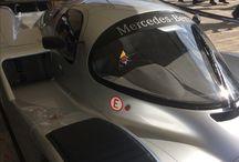 Classic Endurance Cars Group C