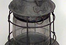 Lanterns to guide you / Beautiful lighting/lanterns