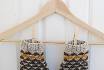 Knitting patterns I love / Handknit projects to cast on