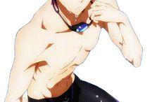 Anime Guys*